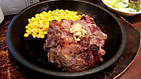 いきなり!ステーキ ワイルドステーキ 300g